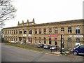 SE1030 : Black Dyke Office Building. by Stanley Walker