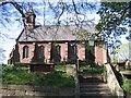 SJ4555 : Coddington St Mary from Aldersey Lane by John S Turner