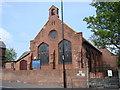 NZ3252 : St Oswald's Church, Shiney Row by Bill Henderson