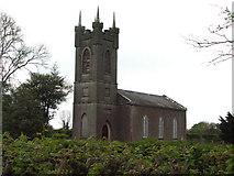 S6659 : Saint John's by liam murphy
