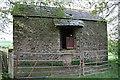 SX3579 : An Isolated Barn by Tony Atkin