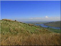 NS2657 : Cairn on Jock's Castle by wfmillar