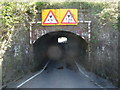 Dist:0.3km<br/>This is a VERY low aqueduct, MPVs and 4x4's would be hard pressed to make it through the 1.3m headroom, under the Forth & Clyde Canal.