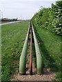 TA1751 : Atwick Gasworks by Paul Glazzard
