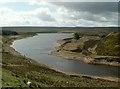 SE1503 : Winscar Reservoir from Dunford Road by John Fielding