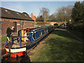 SJ9151 : Stockton Brook top lock, Caldon Canal by Jerry Evans