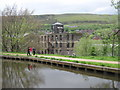 SE0007 : Warth Mill Diggle by Paul Anderson