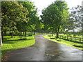 SP7028 : Kingsbridge Farm, Kingsbridge by Andy Gryce