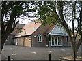 SP7419 : Quainton Memorial Hall, Station Road, Quainton by Andy Gryce
