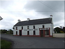 N4072 : The Inny Inn by Jonathan Billinger