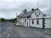 S5720 : Irish's Bar by Jonathan Billinger