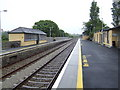 S9740 : Enniscorthy railway station by Jonathan Billinger