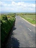 NR9721 : The straight to Kilmory by Gordon Brown