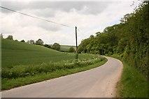 TF2299 : West Ravendale by Richard Croft