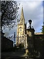 ST6332 : All Saints Church, Castle Cary by J Tucker