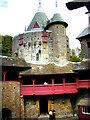ST1382 : Castell Coch by Chris Gunns