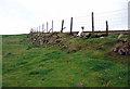 SN0232 : Ffordd Mynydd/Mountain Road by ceridwen