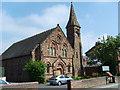 SO8799 : United Reformed Church by Gordon Griffiths