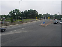 O2424 : Ballybrack Junction by Raymond Okonski