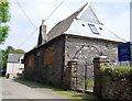 SM9220 : Victorian schoolroom Camrose by ceridwen