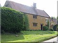 SP4349 : Stone house in Farnborough by Graham Horn