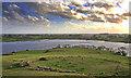 R6440 : Late Bronze Age Enclosure, Knockadoon by deiseal