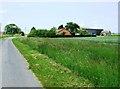 TF2253 : Greenfields Farm by Donnylad