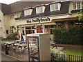SO8895 : The Hollybush by Kenneth  Allen