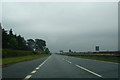 NY3465 : A74 - The last 10Km by Raymond Okonski