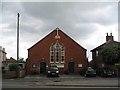 TF2325 : Pinchbeck Baptist Church by Tim Heaton