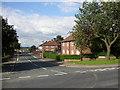 SE1221 : Nunnery Lane, Rastrick by Humphrey Bolton