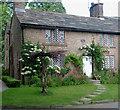 SJ9566 : Churchbank Cottage by Neil Lewin