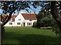 SP9743 : Roxhill Manor Farm by David Hawgood