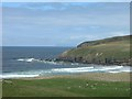 NC8865 : Melvich Bay by pete simpson