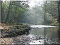 SD7313 : Bradshaw Brook by Paul Rudge