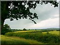 ST6362 : Open countryside near Chelwood by Brian Robert Marshall