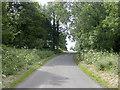 TF3672 : Attractive approach to Harrington Hill by John Martin