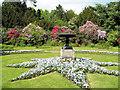 SE3103 : Formal gardens Wentworth Castle. by Steve  Fareham