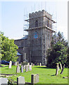 TG3818 : St Catherine, Ludham, Norfolk by John Salmon