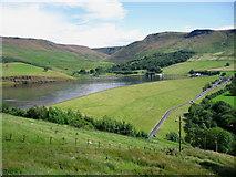 SE0103 : Dovestones Reservoir by Paul Anderson