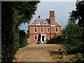 TG4719 : Burnley Hall by Evelyn Simak