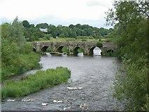 N8865 : Kilcarn Bridge, Navan by JP