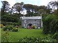SX1360 : Buckshead Cottage by Jonathan Billinger