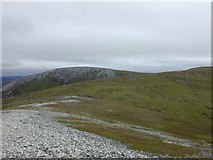 NO0383 : East from Geal Charn by Nigel Brown