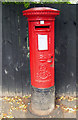 J3377 : Post Box on Fortwilliam Park by Rossographer
