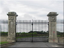 S7479 : Gates by liam murphy