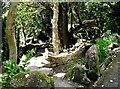 SE0338 : Holden Park - Oakworth by Betty Longbottom