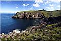 NC2469 : Bay of Keisgaig by E Taylor