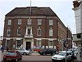 TF6120 : Post Office, King's Lynn by Oxyman