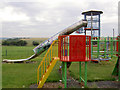 SE3907 : Playtime in Cudworth. by Steve  Fareham